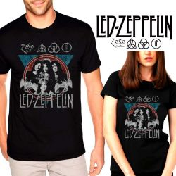 LED ZEPPELIN VINTAGE