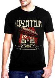 CAMISETA MOTHERSHIP LED ZEPPELIN