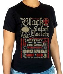 BLACK LABEL SOCIETY SOCIAL