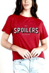 NO SPOILERS! PLEASE