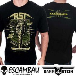 RAMMSTEIN RST