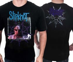 CAMISETA WE ARE NOT YOUR KIND  SLIPKNOT