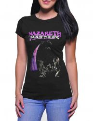 NAZARETH HAIR OF THE DOG