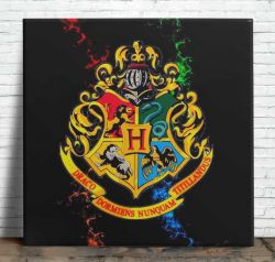 AZULEJO HARRY POTTER HOGWARTS