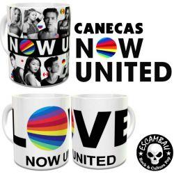 CANECAS NOW UNITED