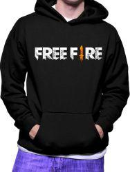 MOLETOM  FREEFIRE