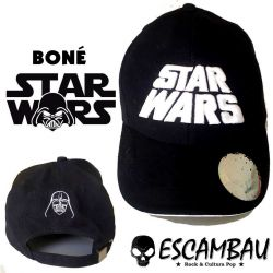 BONÉ STAR WARS