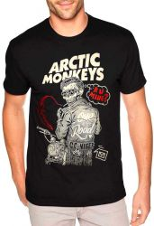 ARCTIC MONKEYS R.U. MINE