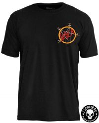 CAMISETA SLAYER PC
